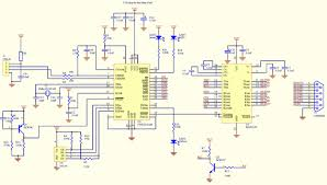 usb to rs converter circuit diagram usb image wiring diagram usb to rs232 wiring diagram schematics