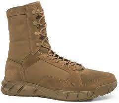 Oakley Light Assault Boot Review Oakley Mens Light Assault Boot 2 Boots