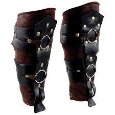 roman leg greaves roman leg guards roman trooper leg guards roman armor roman shin guards