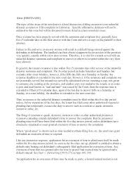 Complaints Letter Format Complaint Letter Template Word Business Responding To A