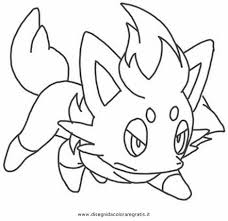 Small Picture easy way to color pokemon black and white coloring pages coqoonco