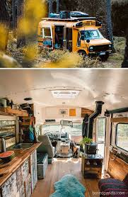 Epic Bus Van Conversions 1000 Islands Rv Centre