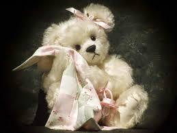 cute teddy bear high definition wallpaper 12596