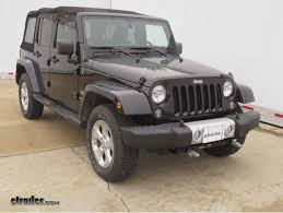 jeep wrangler unlimited vehicle tow bar wiring etrailer com today on our 2014 jeep wrangler unlimited we ll be installing the roadmaster universal diode 4 pole wiring kit part number rm 154