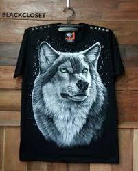 20% YEAR END SALES Vintage 80-90s Gray <b>Wolf</b> Wild Animal Life ...