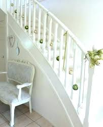 stairs decorating ideas staircase wall