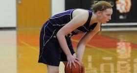 Teagan Reeves 2013-14 basketball highlights | JoeInsider.com
