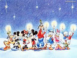 Walt Disney 图片s Merry Christmas ...