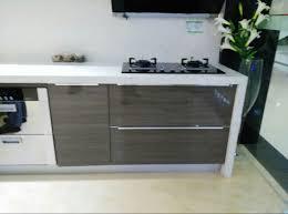 Top 73 Modern China Acrylic High Gloss Kitchen Cabinets Supplier