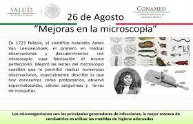 """Comisión Nacional de Arbitraje Médico در توییتر """"En 1723 falleció, el  científico holandés Anton Van Leeuwenhoek, el primero en realizar  observaciones y descubrimientos con microscopio.… https://t.co/dPZ5OySQBw"""""""