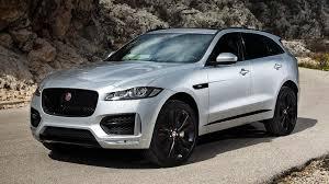 Jaguar F-Pace (2016)  S