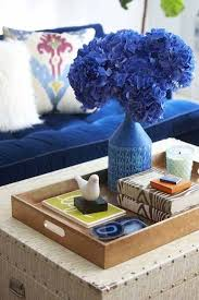 coffee table tray design