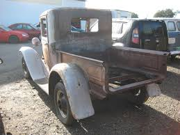 Model A Ford Parts