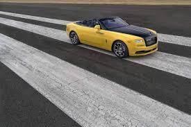 Ok Google Build Me A Bespoke Rolls Royce Dawn Motoring Research
