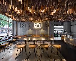 Shade Burger restaurant branding & interior design