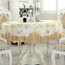 lace round table cloth white tablecloth wedding tablecloth tablecloth round tablecloth round tablecloths saffron marigold vinyl