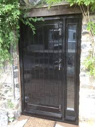 security front doorsWooden Front Doors With Side Panels Examples Ideas  Pictures