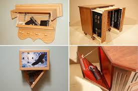 Stylish Astounding Desk With Secret partments For Sale 2500