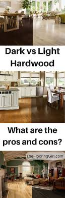 Wood Floor In Kitchen Pros And Cons 17 Best Ideas About Light Hardwood Floors On Pinterest Hardwood