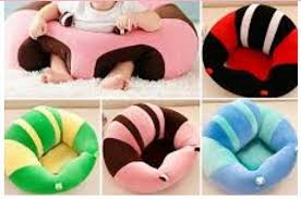 baby cushion seat lovely cartoon kids