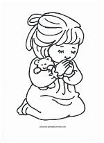 Small Picture Free Bible Coloring Pages