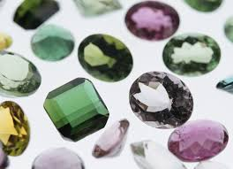 Tourmaline Color Chart Tourmalines Meaning And The Uses Of Its Different Colors