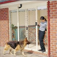 security screen doors