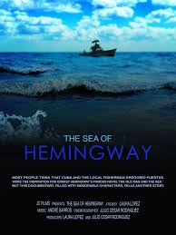 The Sea Of Hemingway Video 2018 Imdb