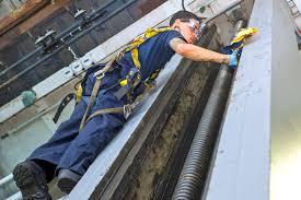 u s department of defense photo essay u s navy petty officer 3rd class darius haynes performs maintenance on a sliding padeye in the