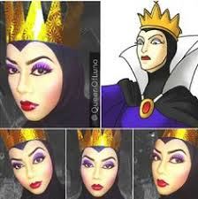 evil queen from disney s snow white makeup artist uses hijab evil makeup evil queen