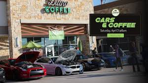 Find out what works well at duino coffee from the people who know best. Cars Coffee April Duino Coffee Mckinney 3 April 2021