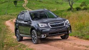 2018 subaru forester black edition. plain subaru 2016 subaru forester now on sale in australia from 29990 and 2018 subaru forester black edition