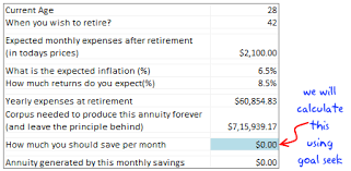 Excel Retirement Calculator Spreadsheet Excel Retirement Under Fontanacountryinn Com