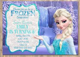 elsa birthday invitations 14 frozen birthday invitation free psd ai vector eps format