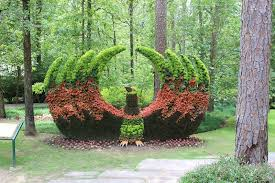 garvan woodland gardens 6 attractions and activities for kids little rock family