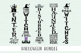 Available in png and vector. Halloween Svgs Spooky And Family Friendly Halloween Svgs Design Bundles