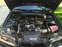 For Sale: 2003 BMW 330i with a 6.2 L LSx – Engine Swap Depot