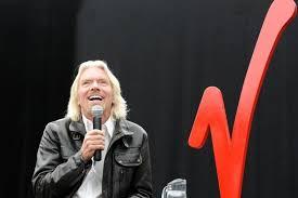 My top 10 <b>quotes</b> on <b>ideas</b> | Virgin