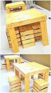 furniture making ideas. Wooden Pallet Furniture Making Ideas For Your Home - 1001 Motive L