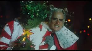 jeffrey tambor grinch. Interesting Tambor Jim Carrey And Jeffrey Tambor In How The Grinch Stole Christmas 2000 And N