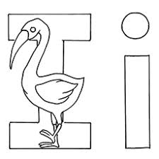 Small Picture Top 10 Free Printable Letter I Coloring Pages Online