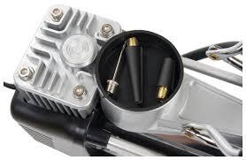Купить Автомобильный <b>компрессор STARWIND CC-300</b> черный ...