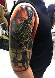 Bush Vyměnil Prkna Za Jehly Best Of Tetování Boardstarcz