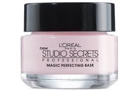 l oreal studio secrets professional magic perfecting base primer