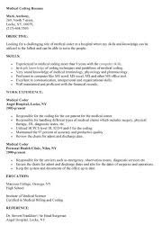 medical coding resume - http://resumesdesign.com/medical-coding-resume/ |  JOB | Pinterest | Medical coding and Medical