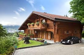 Thumbnail Farmhouse for sale in Villars - Luxury 5 Bedroom Chalet,  Switzerland