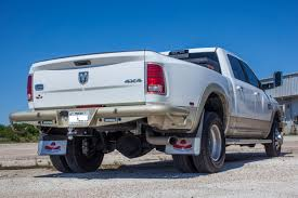 Rear Bumpers Static : Heavy Duty Truckware | Bumpers and ...