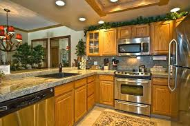 ideas for kitchen cool kitchen color ideas light oak cabinets remodel with kitchen color ideas light oak cabinets ideas for kitchen walls instead of tiles