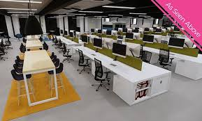 Image Small Office Virtual Reality The Day Offices Virtual Reality 3d Office Walkthroughs Space Planning Flexiform