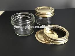 ball 4 oz mason jars. 4 oz tapered mason jars with gold bands and lids - buy jar,4 jars,tapered product on alibaba.com ball